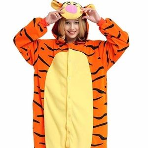 Tigger onesie size Large!
